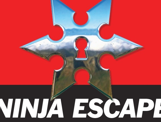 Ninja Escape Star.PNG