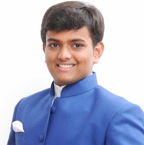 Nidhey Patel