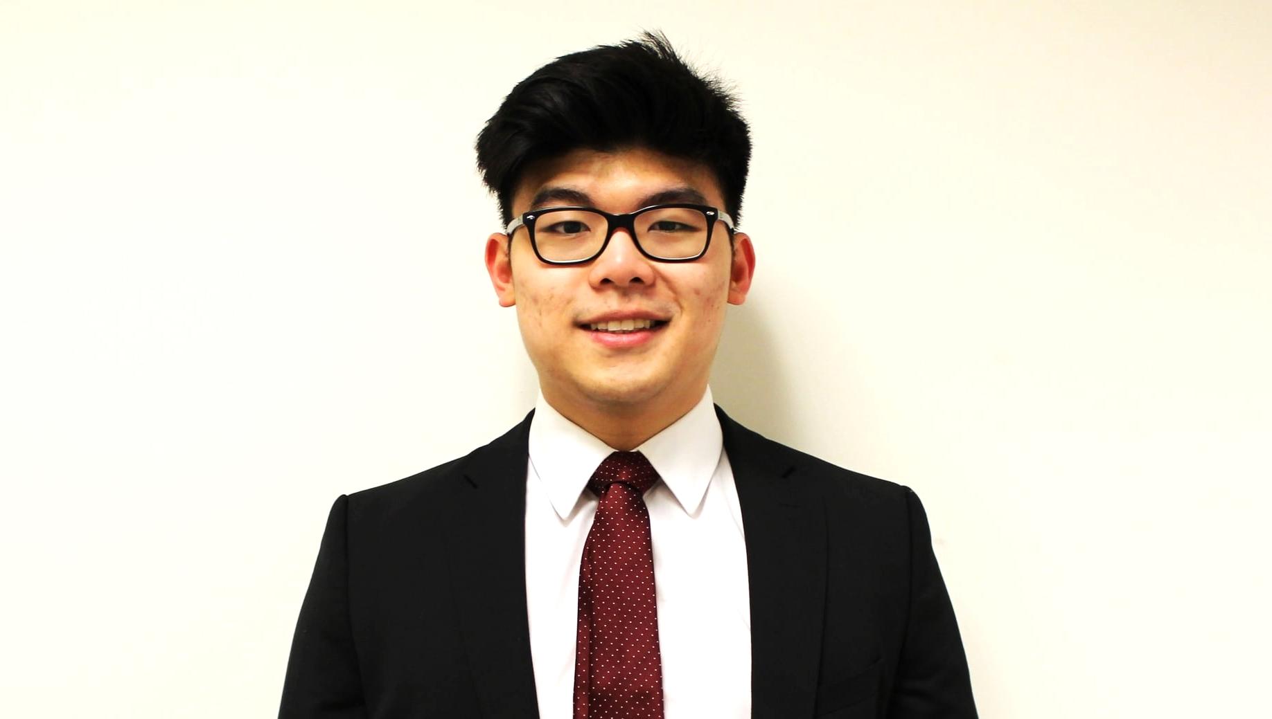 Joel Soo