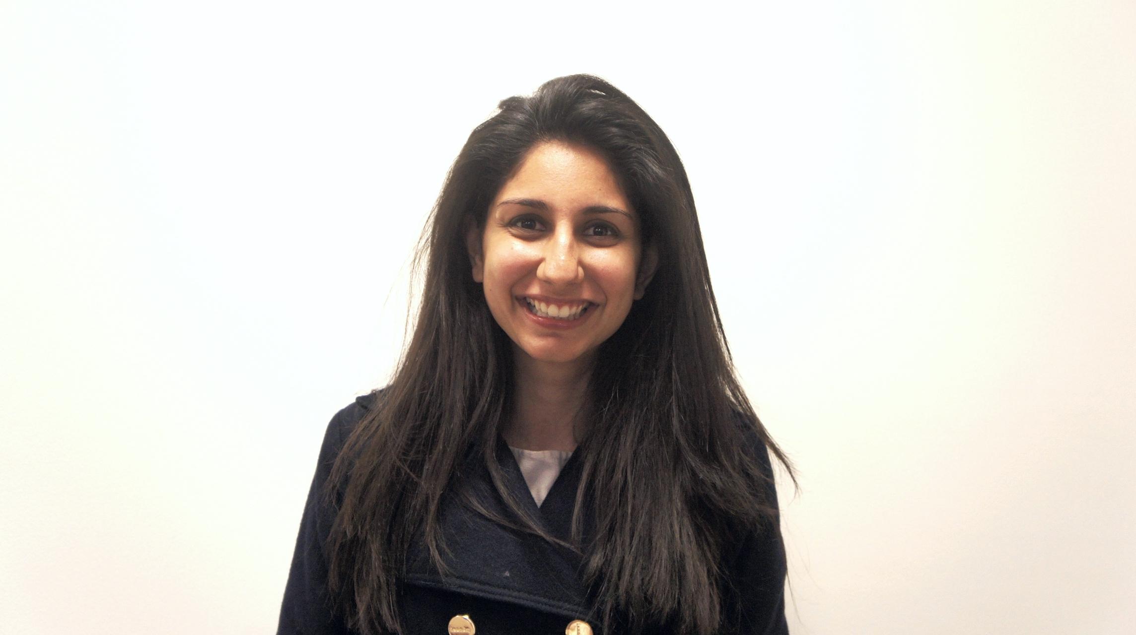 Illina Talwar