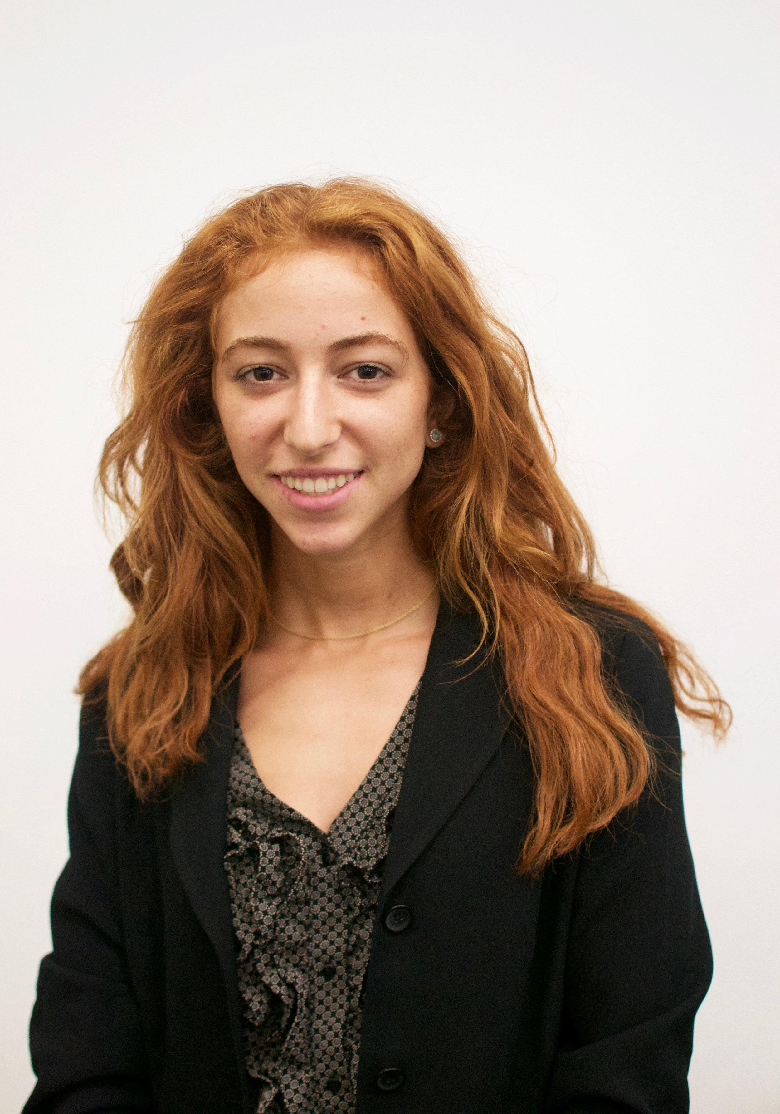 Isabella Revel