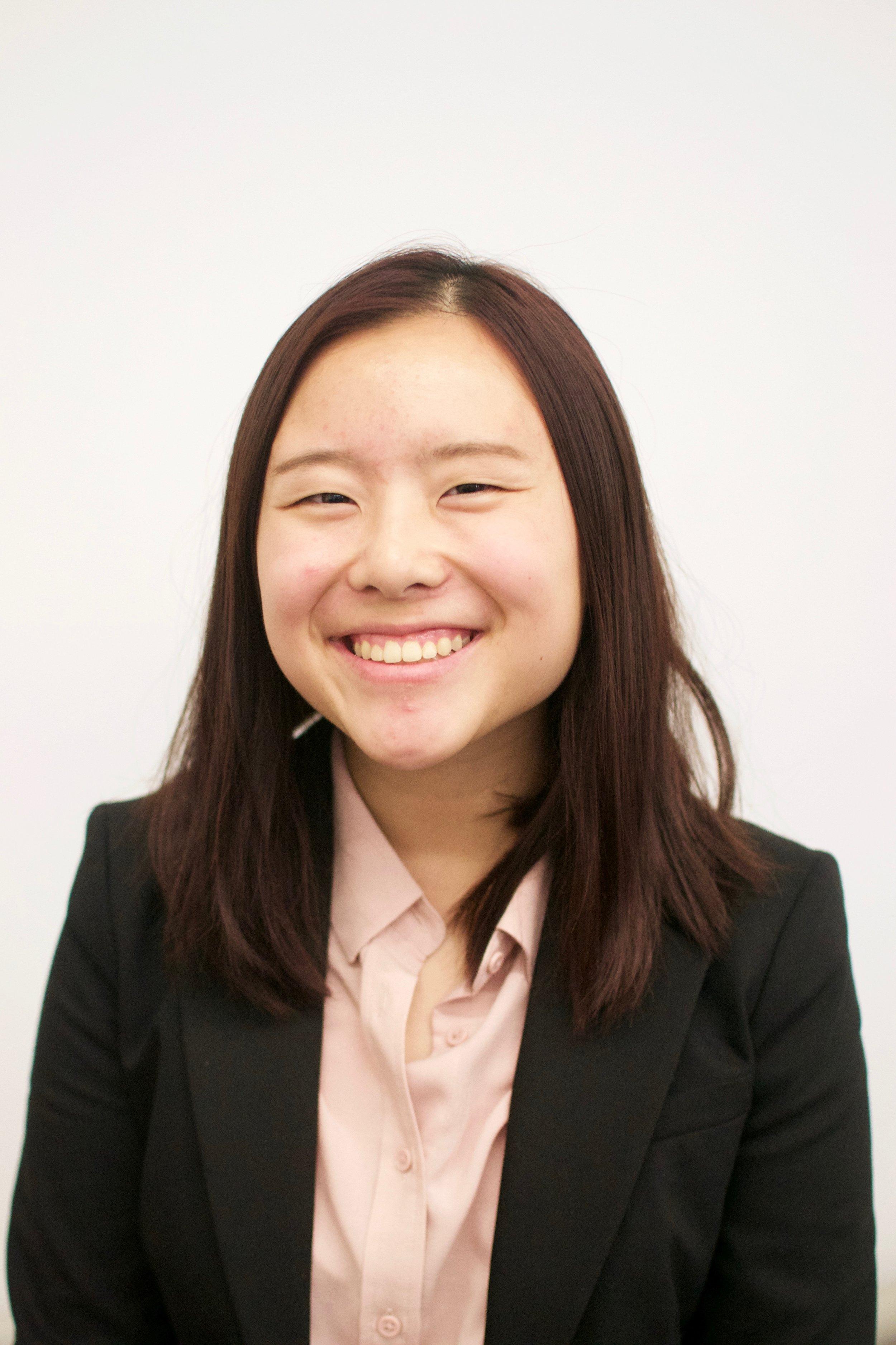 Adrienne Peng