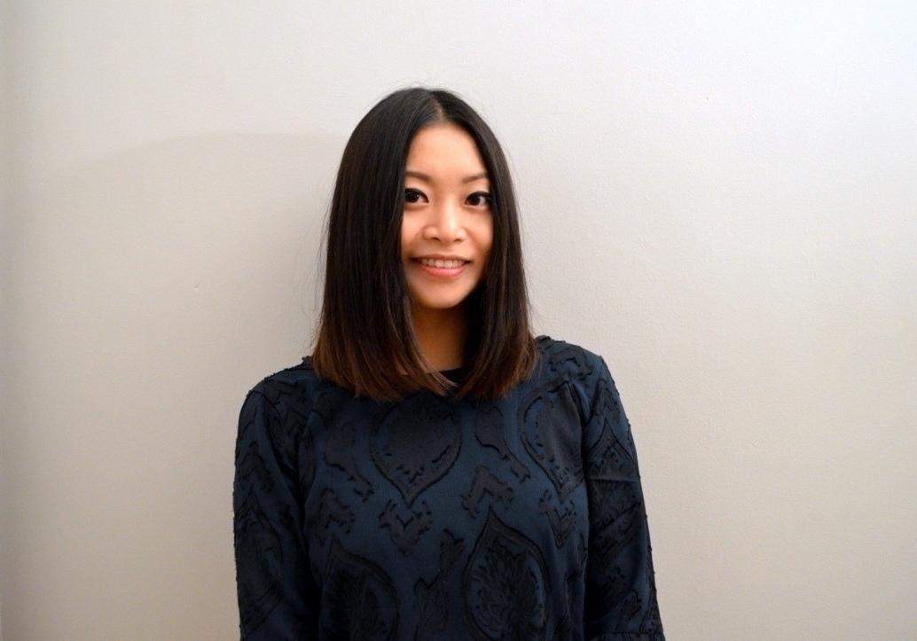Belinda Xu