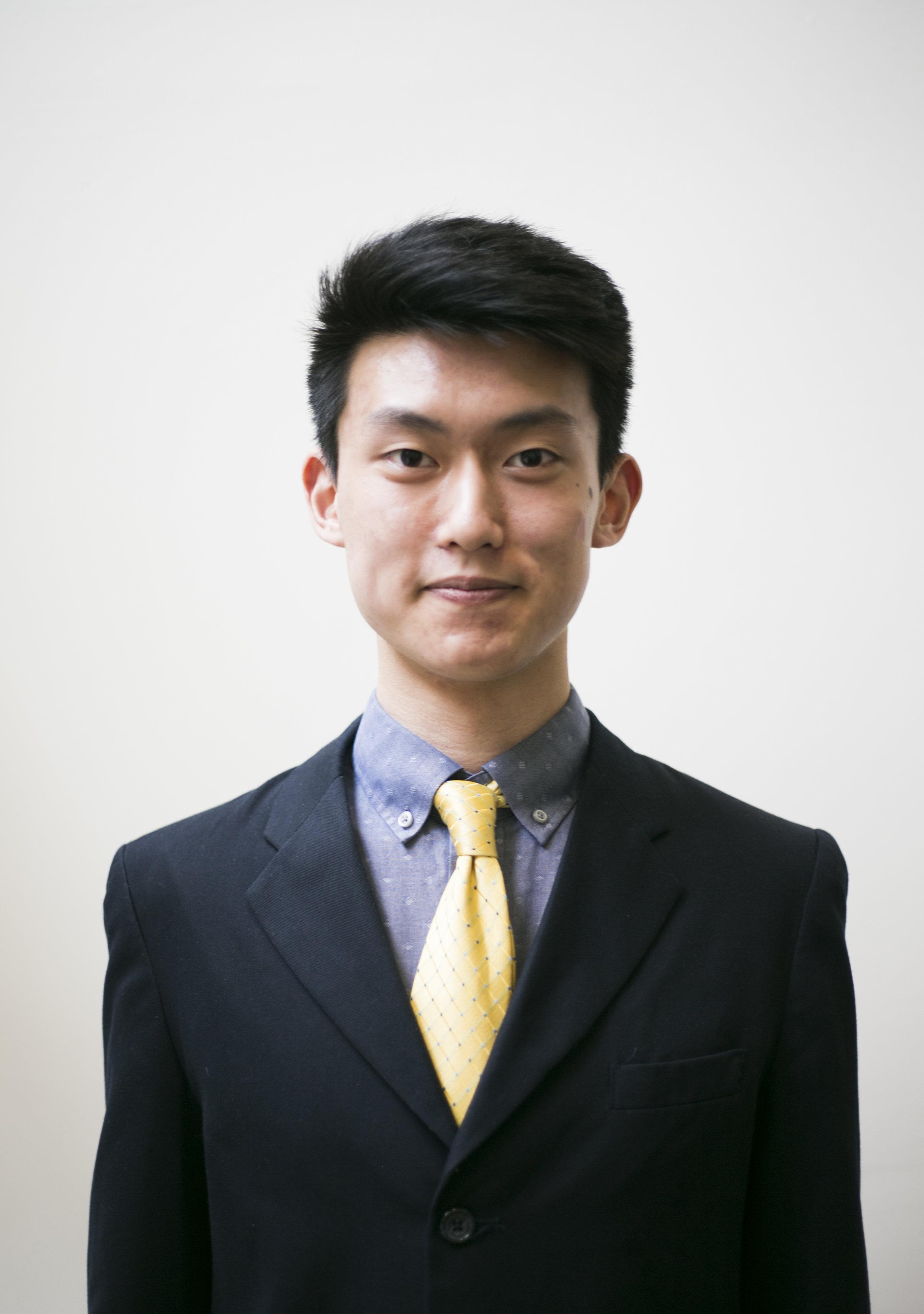 Andrew Xu