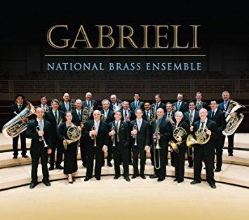 "NBE Album Photo titled ""GABRIELI"""