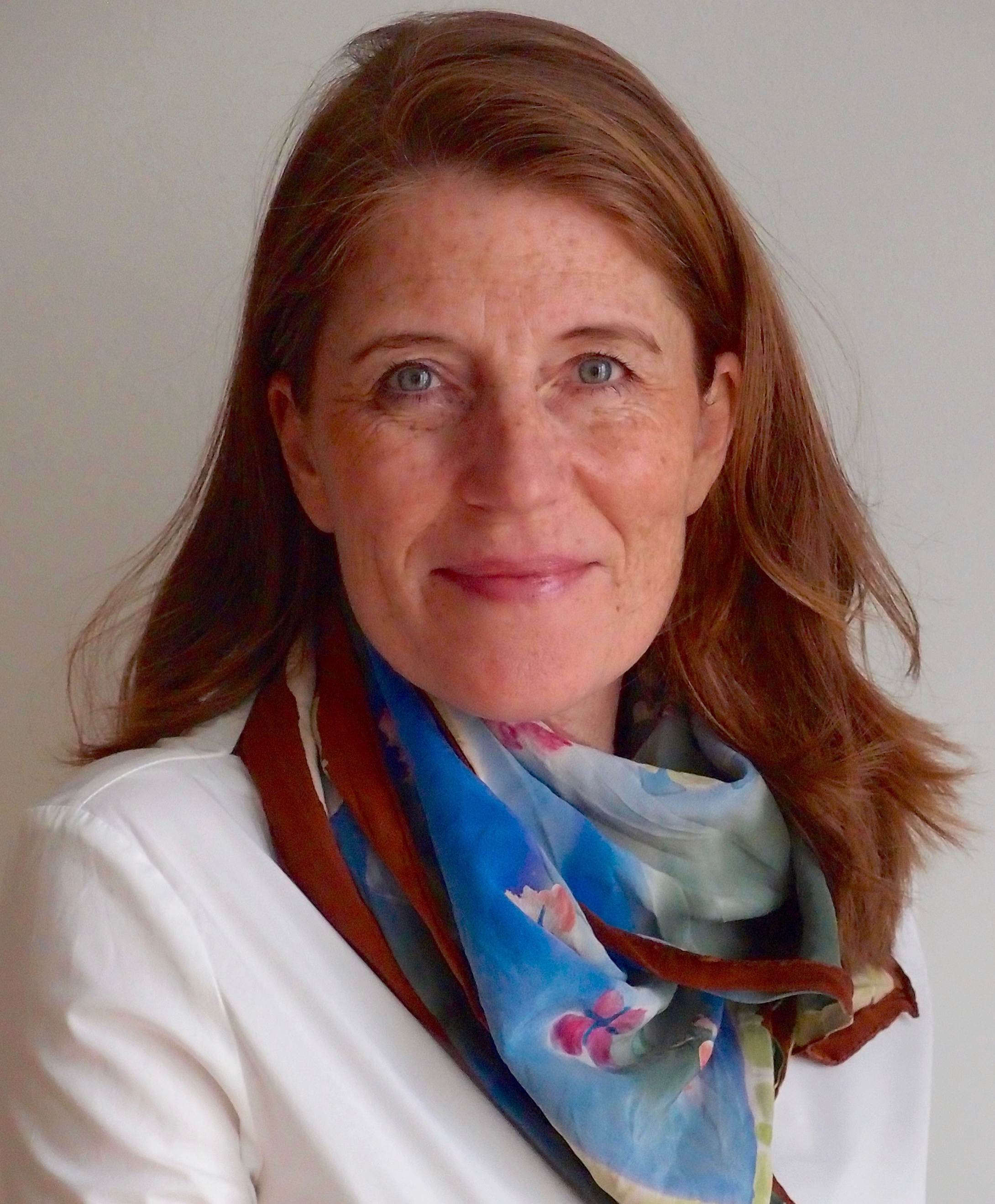 Vivian Lie - Founder