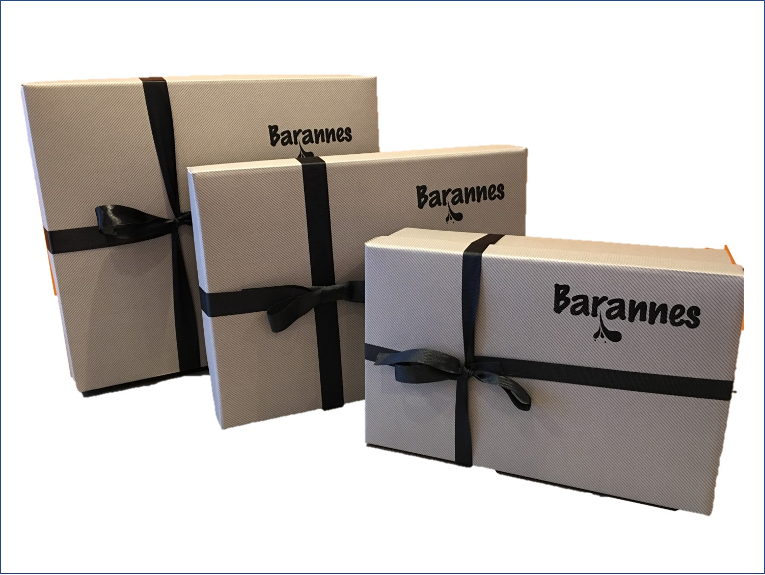 Build Your Own Hamper from £10 for a small box