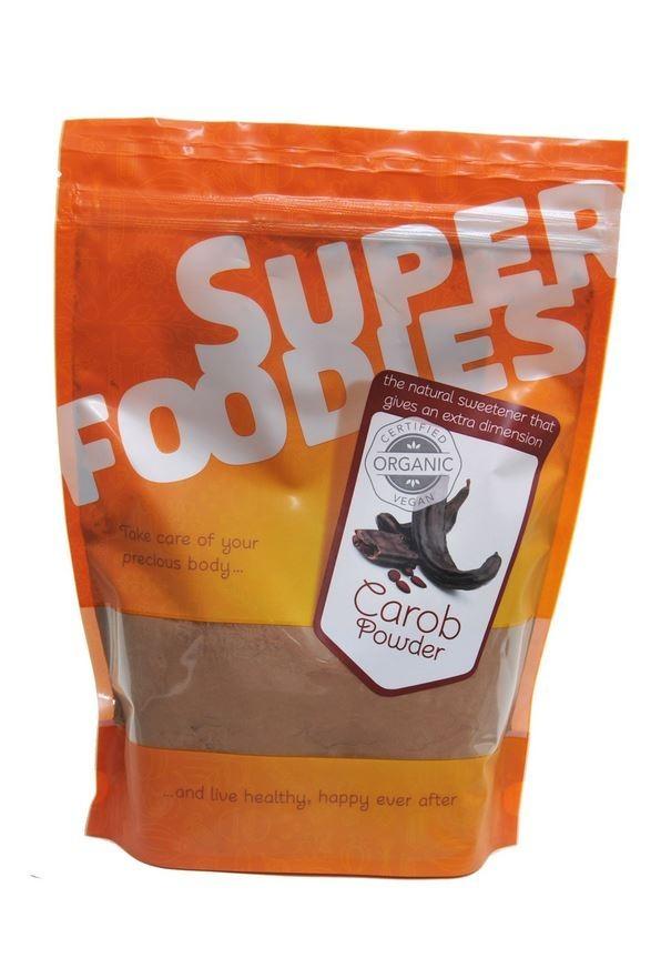 Superfoodies Carob Powder