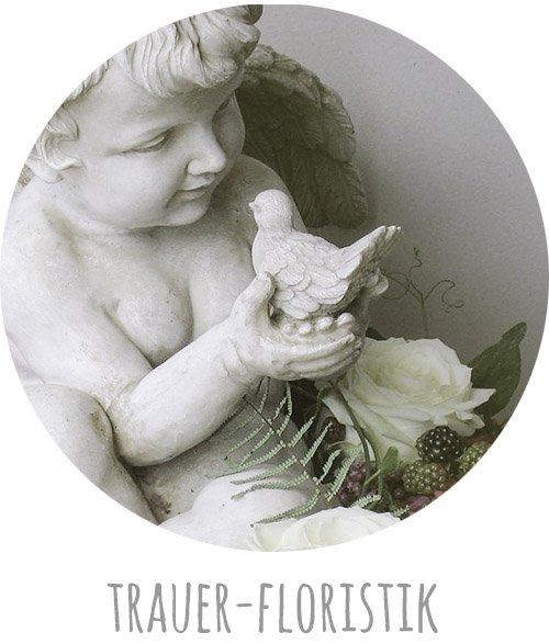 Trauer Floristik
