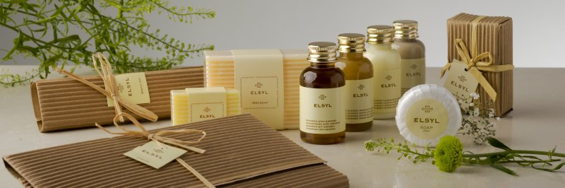 soap and shampoo for your airbnb listing