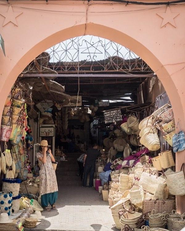 More 🇲🇦 Morocco