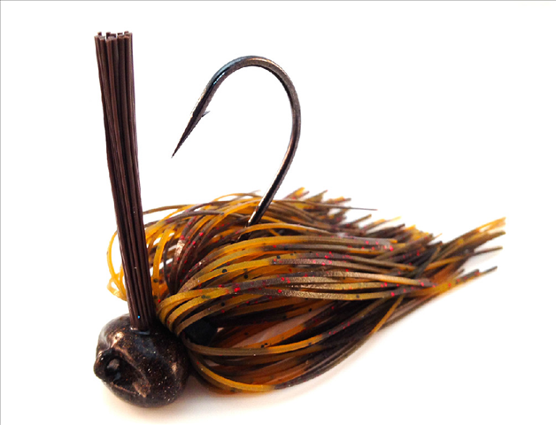 Clearwater Craw