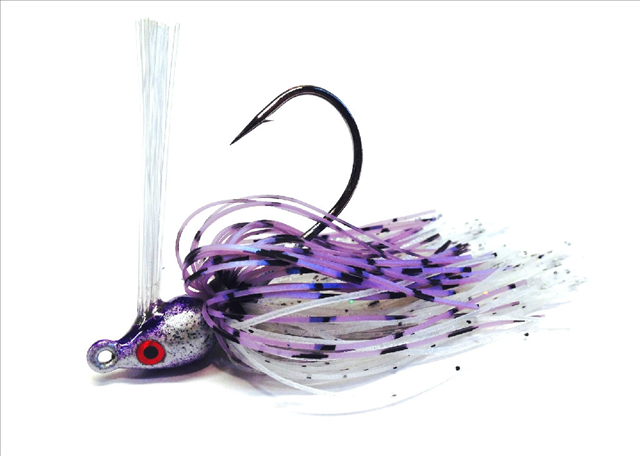 Purple Shad
