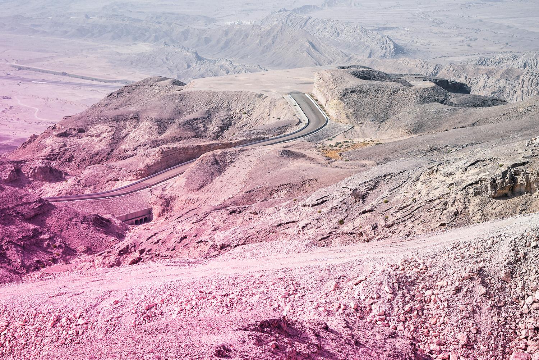 Jebel Ali, UAE