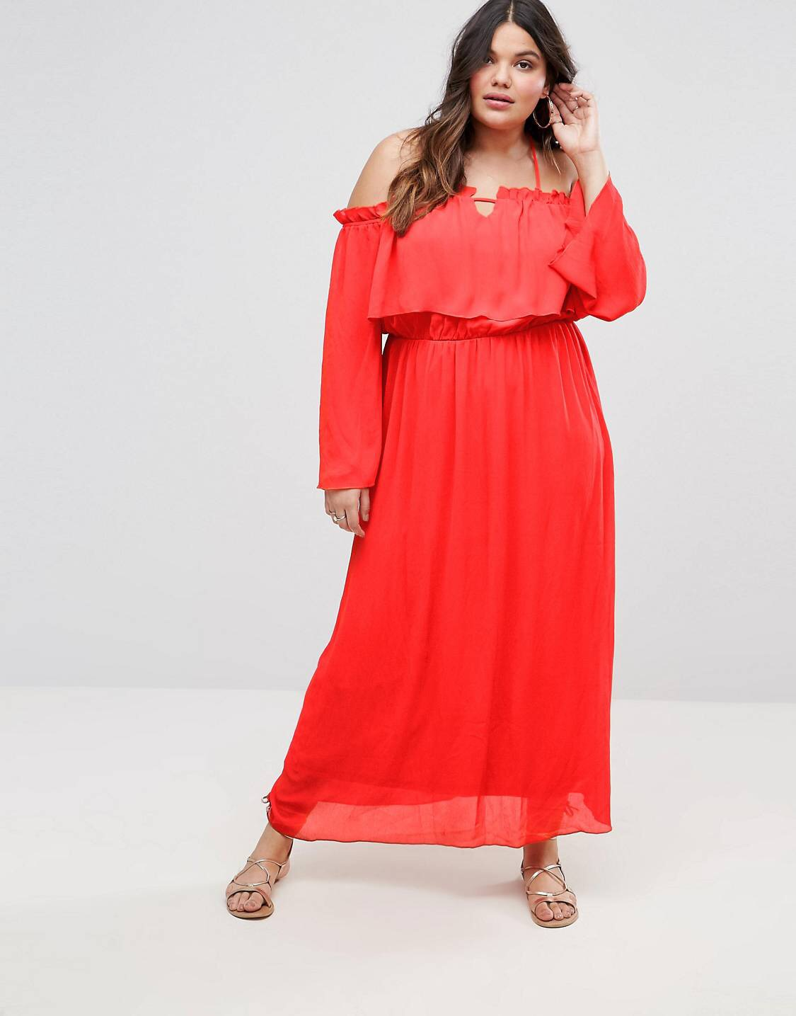 £22.00 - Although some of the pieces I share actually come in plus sizes, I noticed my style tips aren't very inclusive... I'm changing that, soz boo