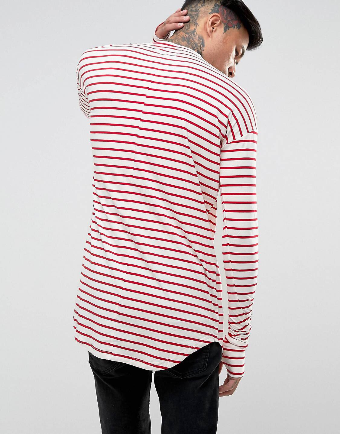 £33 Sixth June Long Sleeve - I need this cos of my obsession with stripes and also the sleeve details. But again, not at this price.I'm sure my mum is sending me