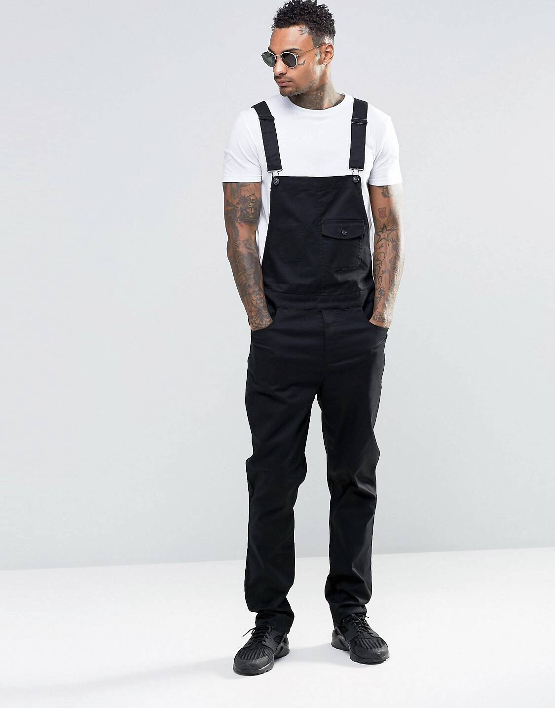 £40 ASOS Dungarees - Needed.
