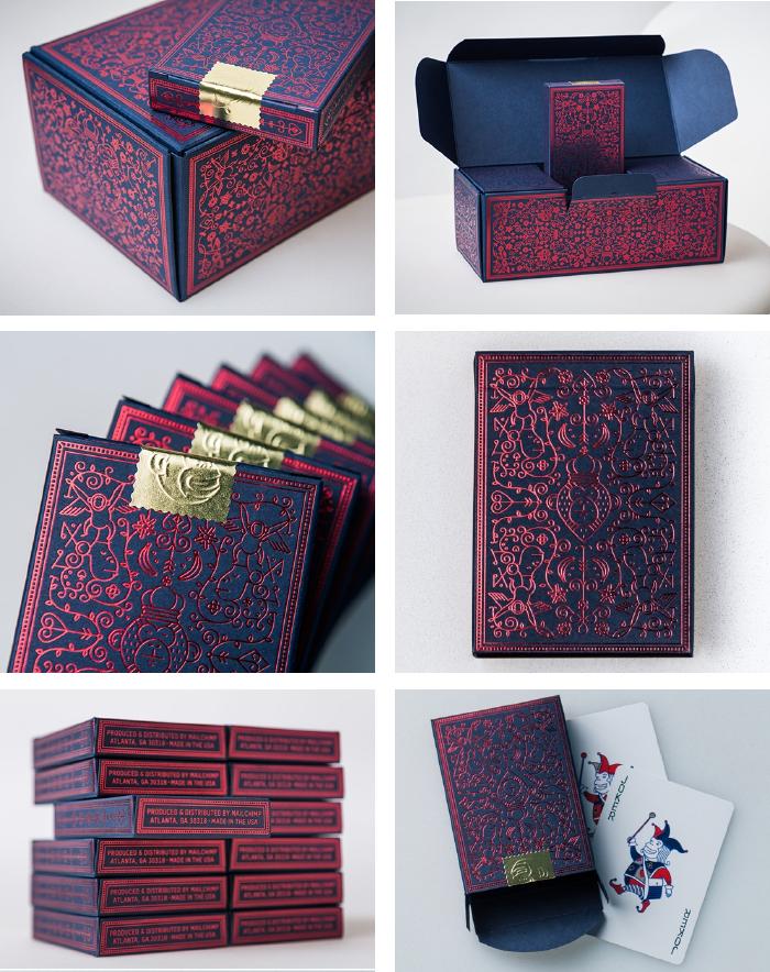mailchimp cards