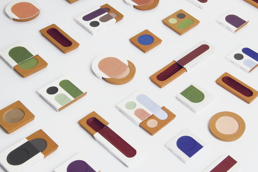 Beautiful packaging by Kim Raiman-Colomb