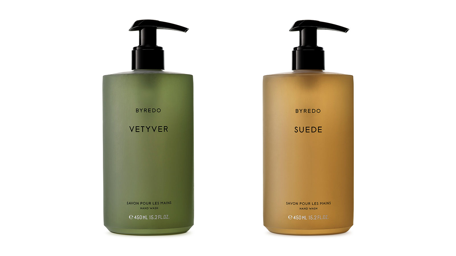 Soap from Byredo by Förpackad