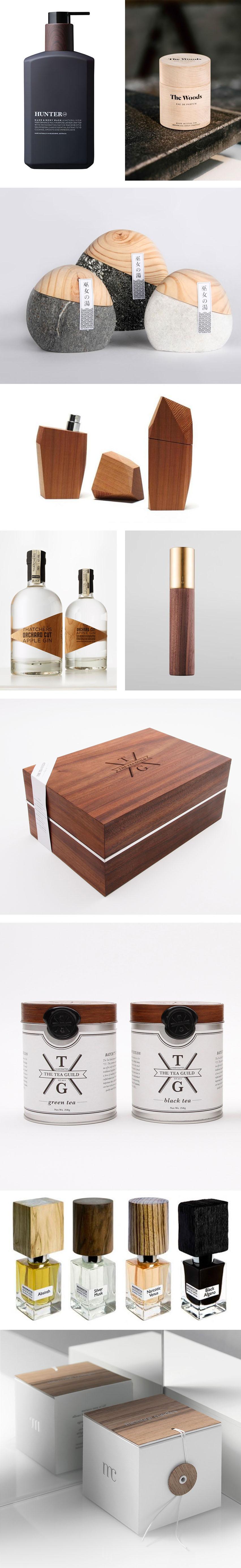 Wood packaging at Förpackad
