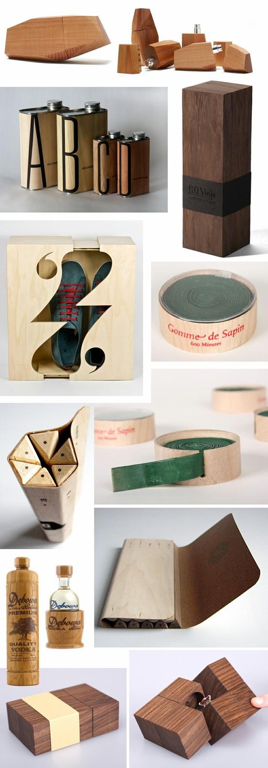 Wood packaging pt.2 at Förpackad