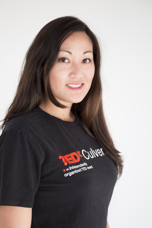 Bernice    x Chao   Creative Director