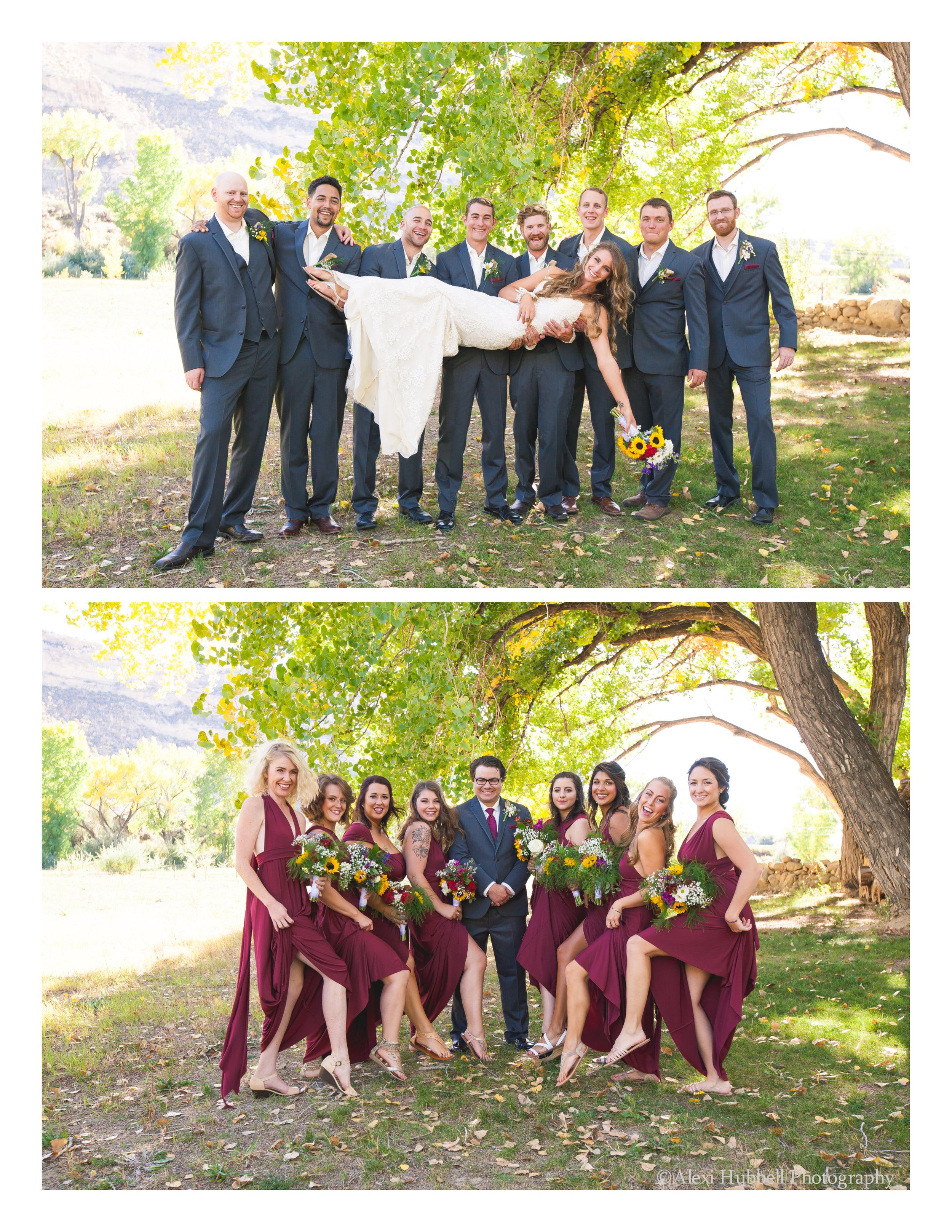 Durango Colorado Destination Wedding Photography, New Mexico Wedding, Wines of The San Juan