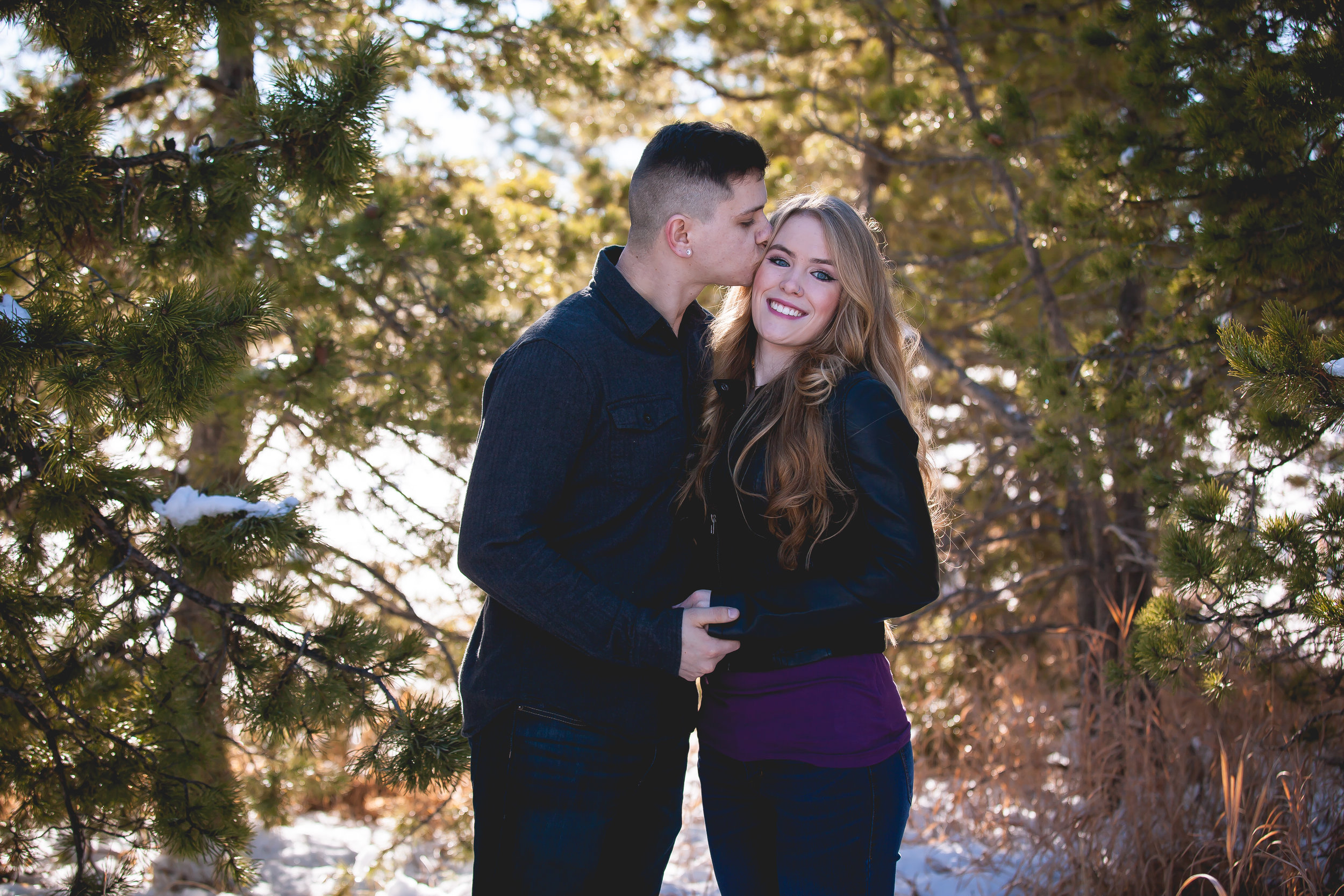 forest engagement session tips durango colorado
