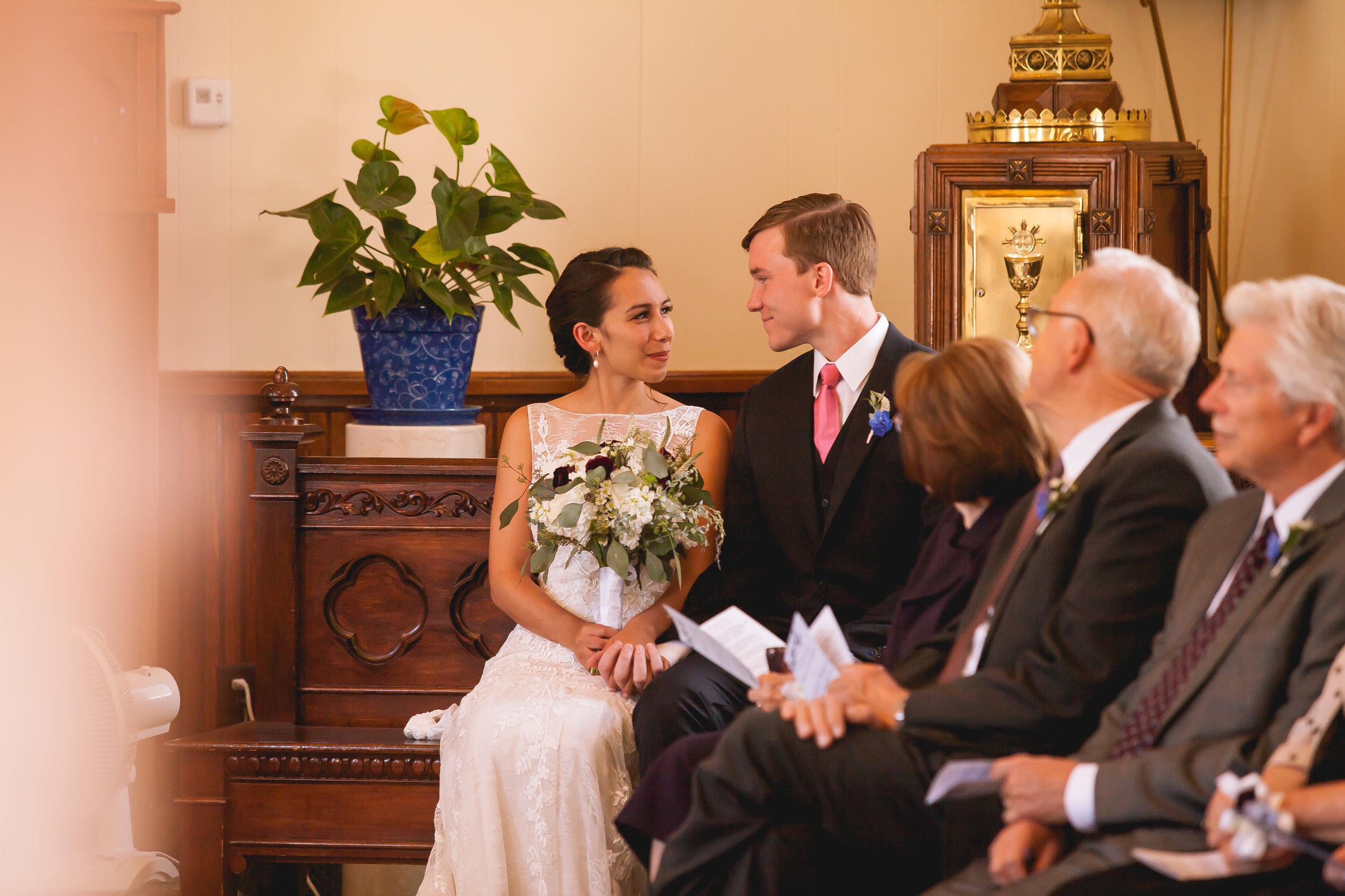 Durango and St. Patricks Telluride wedding photographers alexi hubbell photography