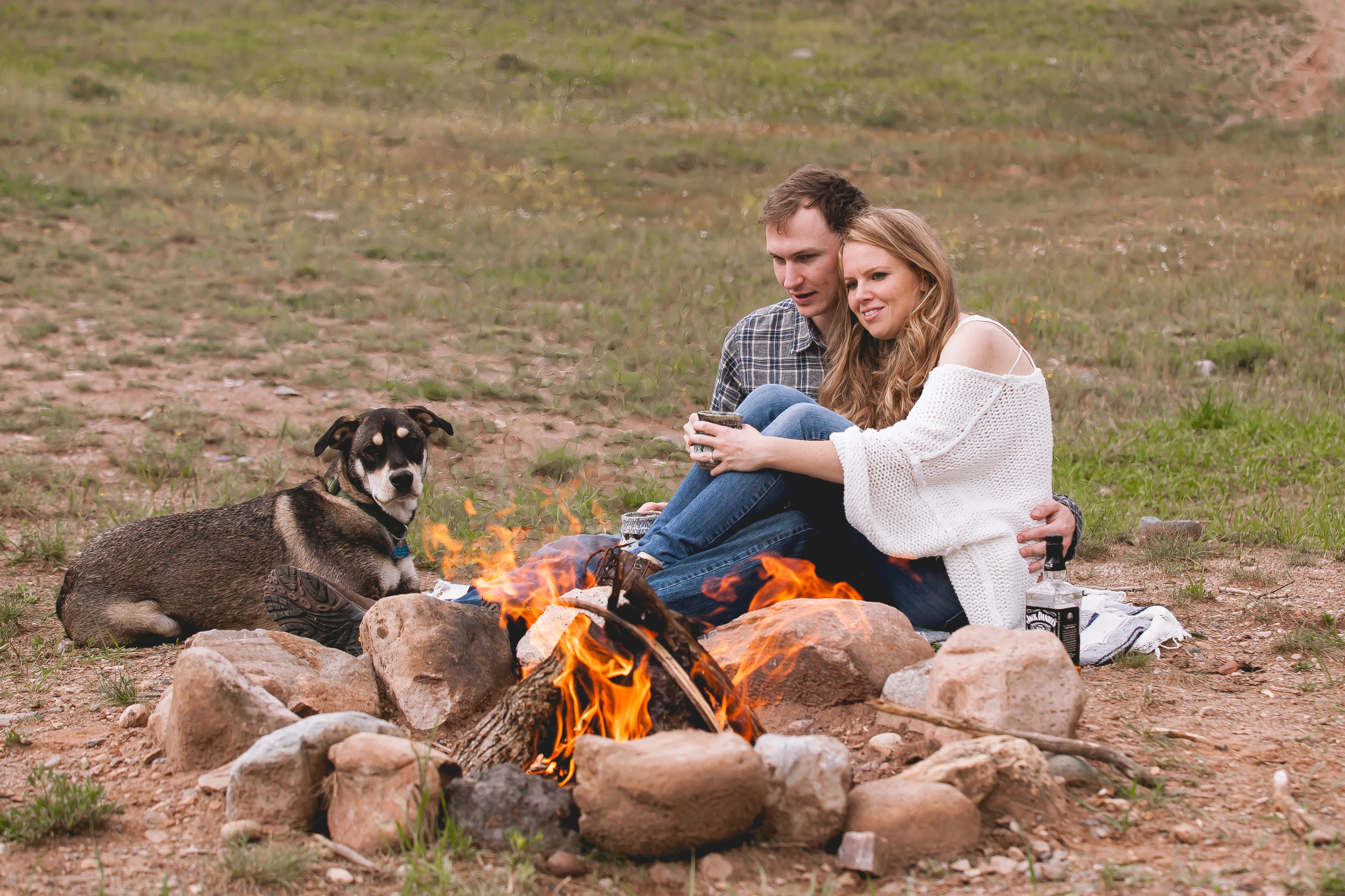 Alexi Hubbell Photography Durango Colorado Wedding and Engagement Photographers
