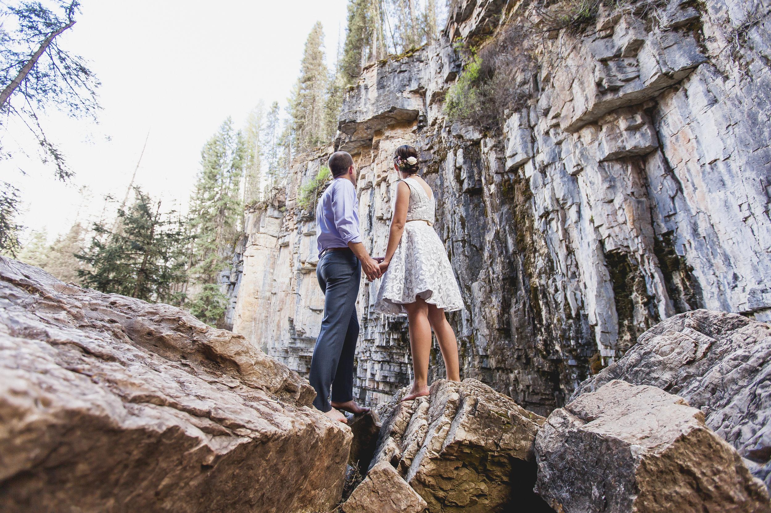 alexi hubbell photography durango colorado wedding elopement photographers