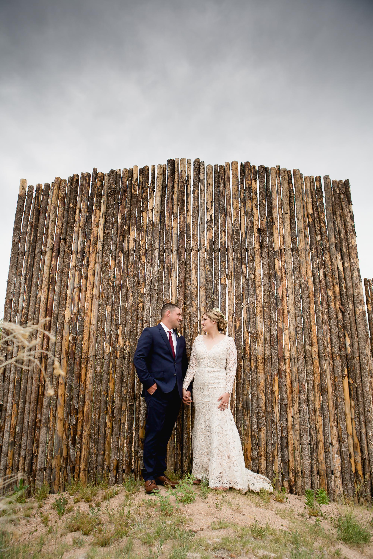 Santa Fe New Mexico Wedding