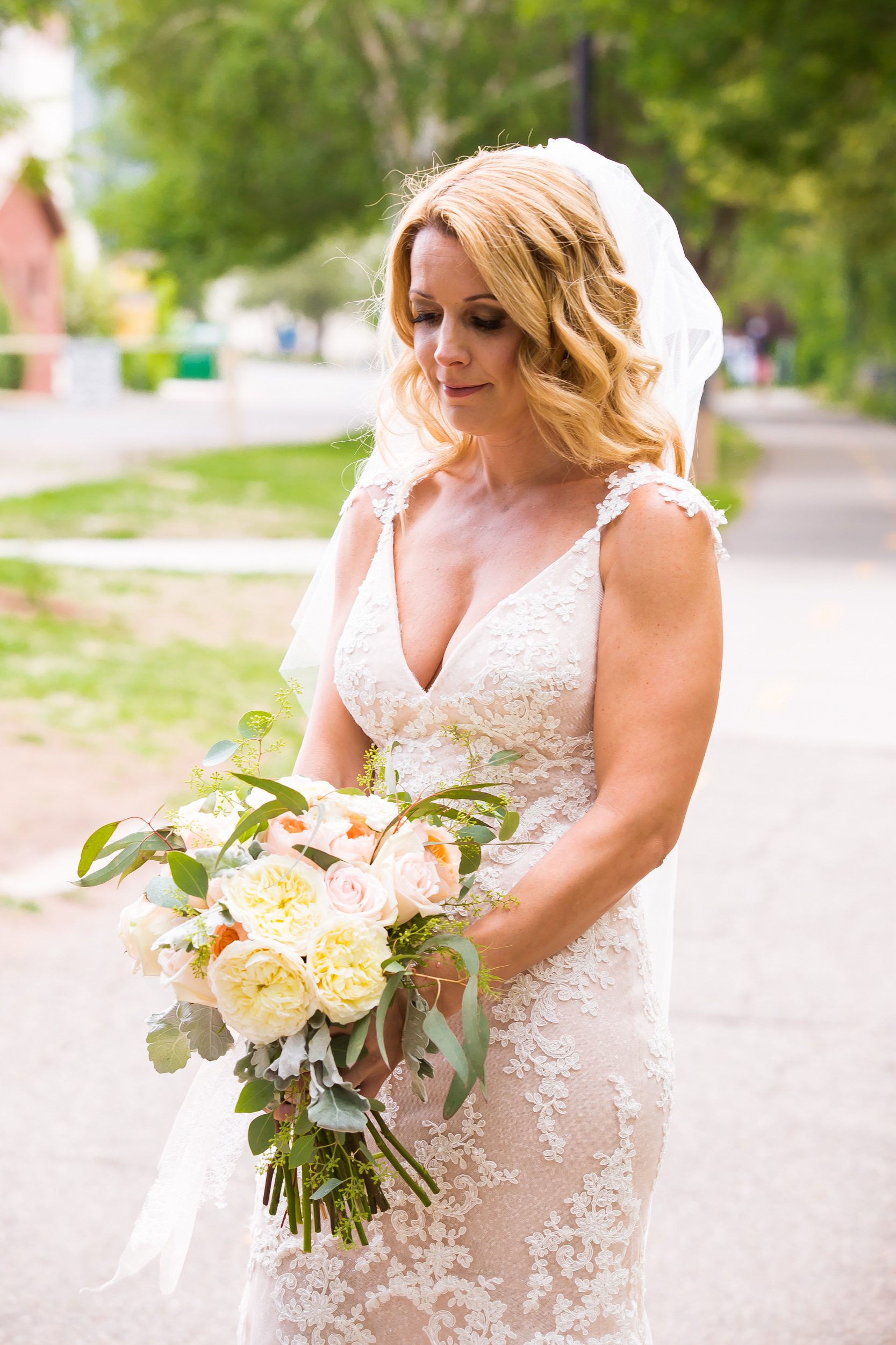 Powerhouse science center wedding  Durango Colorado  River Trail  © Alexi Hubbell Photography 2018