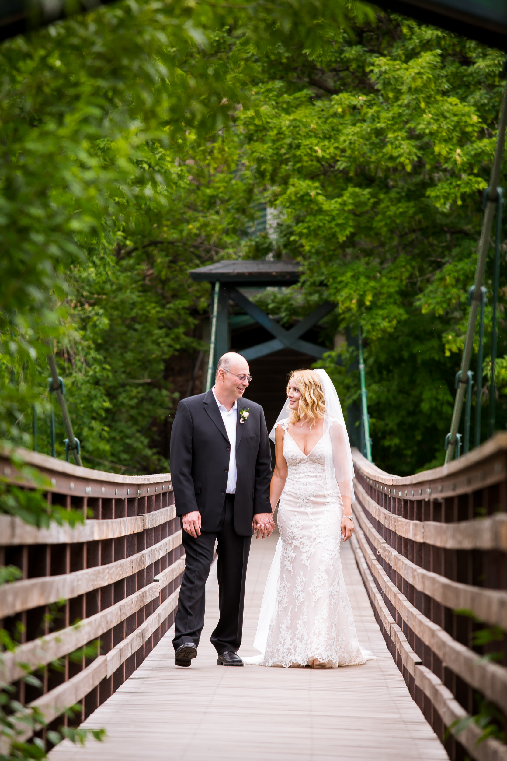 Powerhouse science center wedding  © Alexi Hubbell Photography 2018