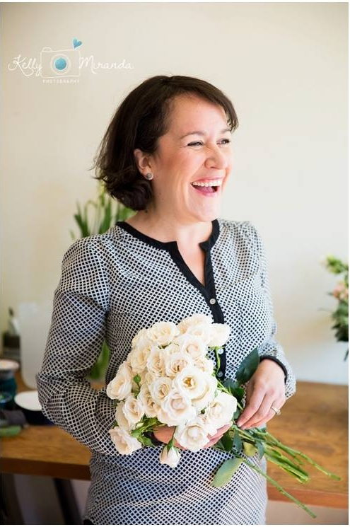 Natalie McClain - Florist - Natalie is an award winning floral designer and has been creating floral arrangements for over 12 years. She believes each client is as unique as the floral combinations they are inspired by. Natalie's passion lies from each clients vision and using her expert knowledge and skills gained in the floral industry to create their dream. She can bring her passion for creation to any event.Natalie's work has been featured in many national blogs and publications including:Style me Pretty, Wedding Chicks, Green Wedding Shoes,Brides.com, Magnolia Rouge, Rocky Mountain Bride, and Buzzfeed.com (#13 is her work!)