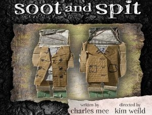 SOOT AND SPIT