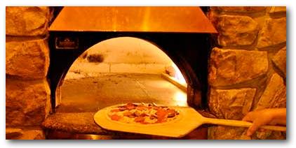 PIEmatrix in the oven