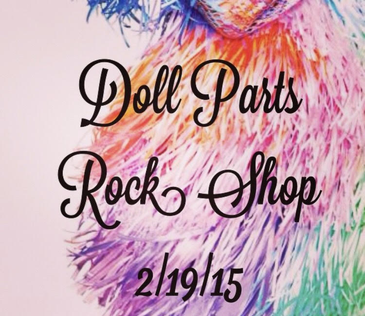 The Rock Shop - 2/19/2015Brooklyn