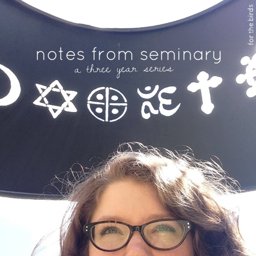 notesfromseminary