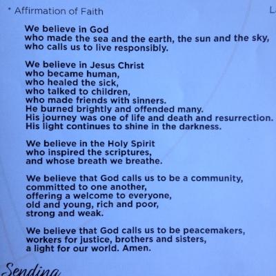 affirmation-of-faith