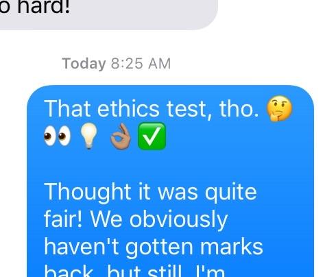 ethics-test