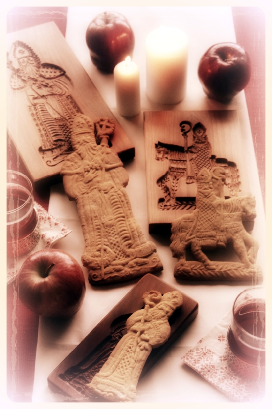 Image by  Turku Gingerbread  from Finland via Wikimedia Commons