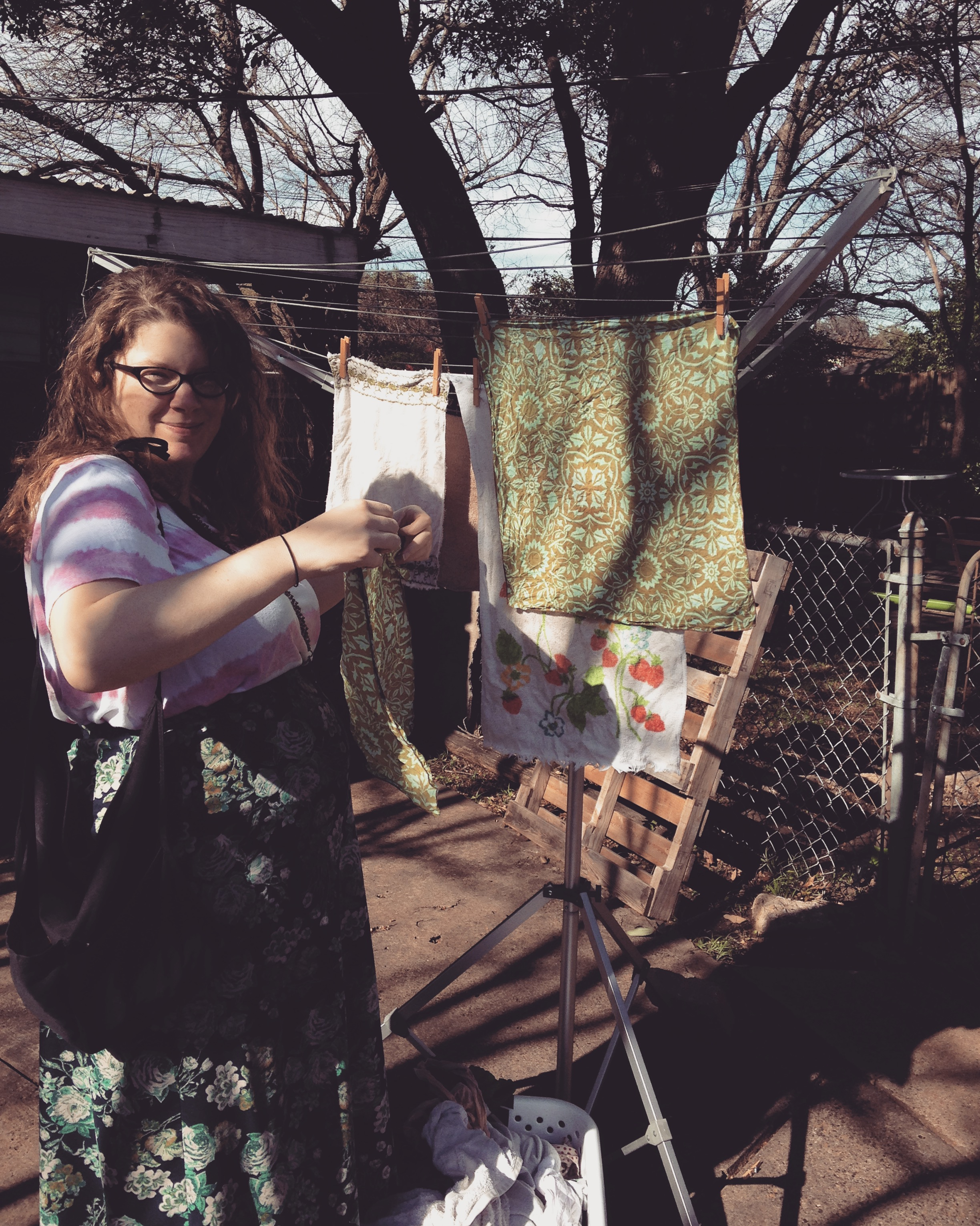 9 Less-Waste Goals: January Update - For the Birds - by Leanna Coyle-Carr