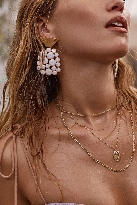 For Love and Lemons Pina Earrings Model.jpg