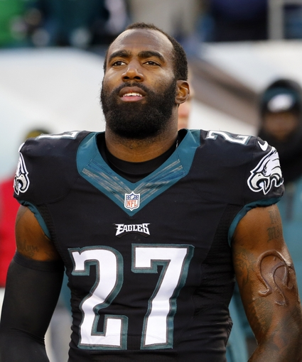 "MALCOLM JENKINS FINALIST FOR PRESTIGIOUS 'WHIZZER' WHITE AWARD - Eagles safety Malcolm Jenkins has been named one of five finalists for the prestigious Byron ""Whizzer"" White Award, given annually to an NFL player for community service in his hometown and the city he's playing in."