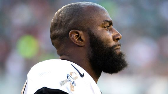 Eagles' Malcolm Jenkins: Colin Kaepernick's anthem protest 'genius, sparked conversation' -