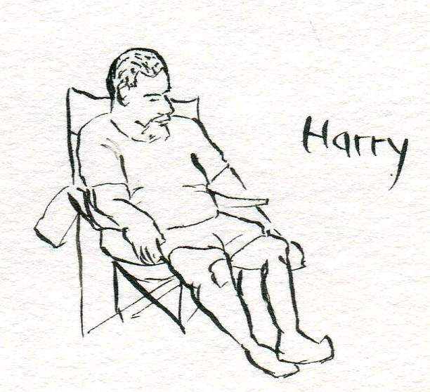 HarryInChair_b&w.jpg