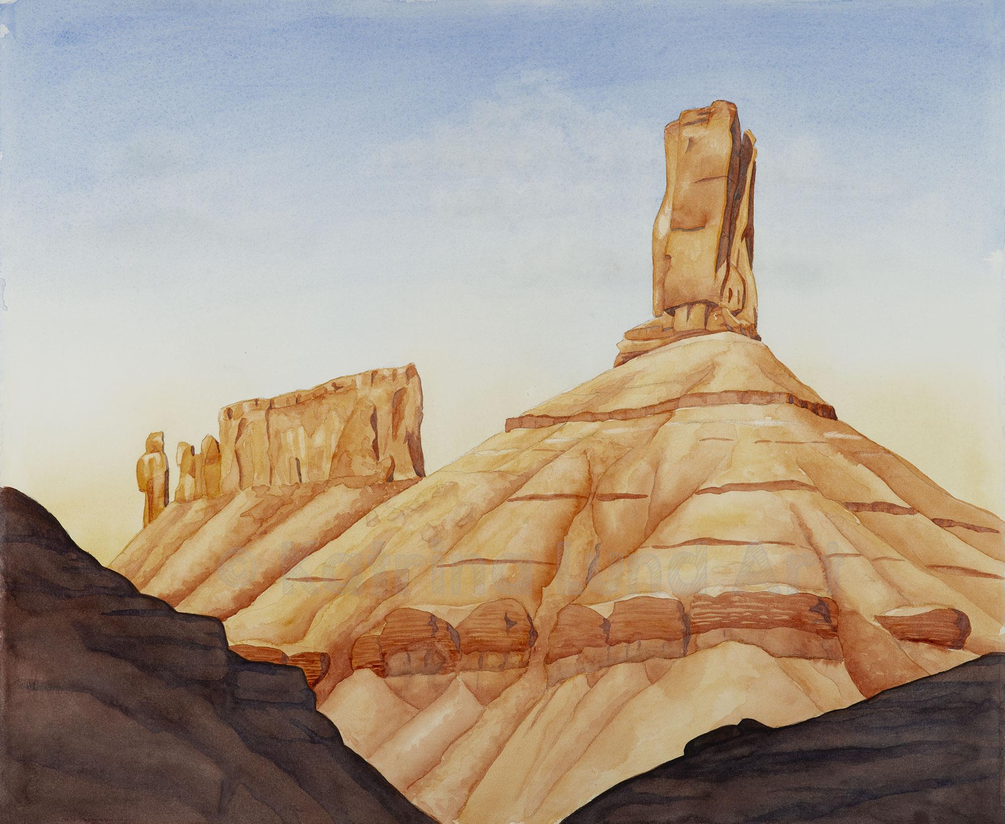 Katrina-Lund-Artist_Castleton_Tower_Moab_Copyright.jpg