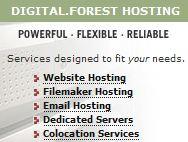 DigitalForest